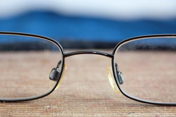 Tips on glasses